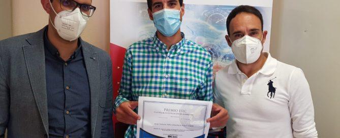 Mobae Premio ESIC