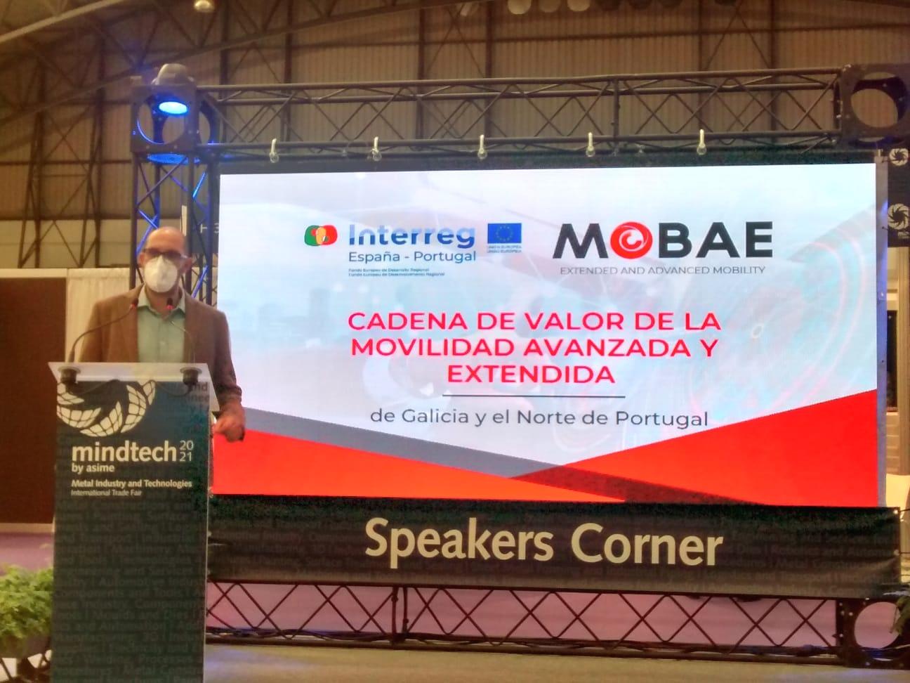 MoBAE en Mindtech